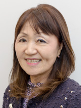 石田 圭子